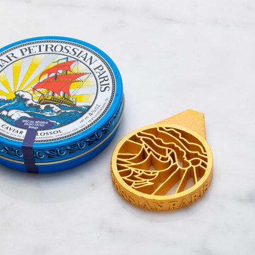 Collector's Caviar Key