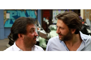 « Dîner particulier to go » : le menu de Bruno Doucet et Yves Camdeborde