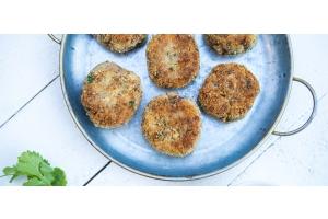 I Kefta di Mame per inaugurare le ricette di famiglia