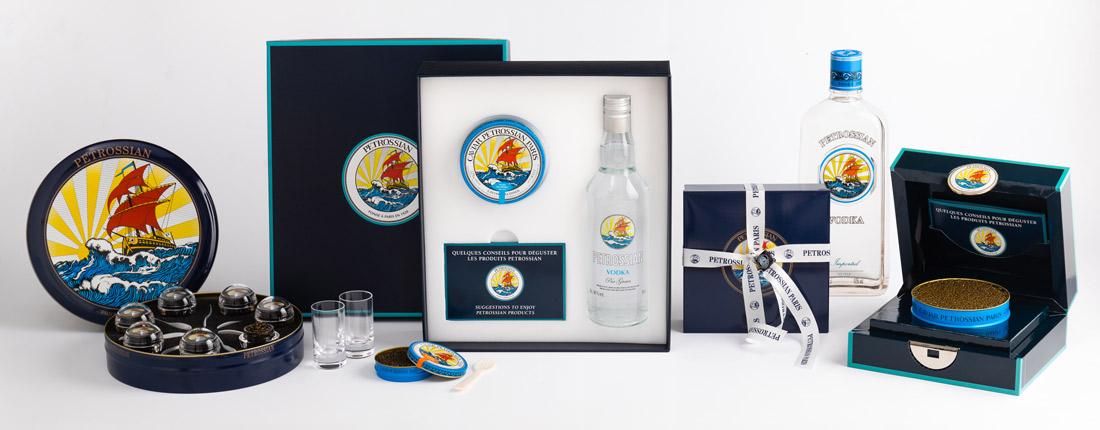 Caviar Gift Sets