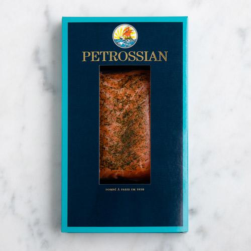 Nos Saumons Coupe du Tsar™