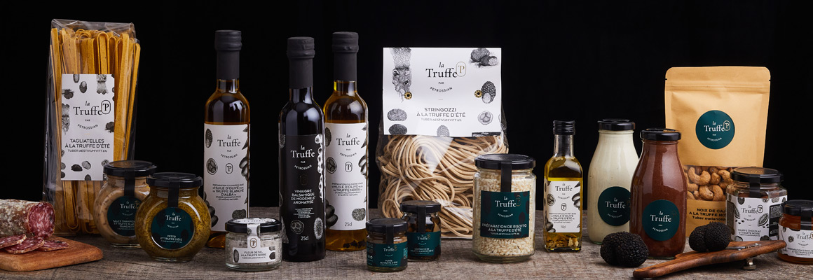 Buy white black truffle delivery uk