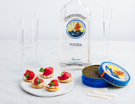 Accompagner le Caviar
