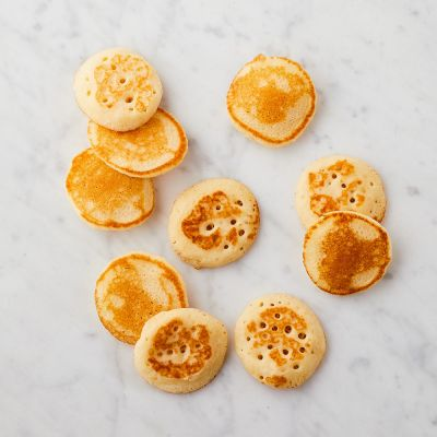 Mini Blinis Blinchikis