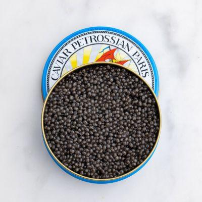 Caviar Beluga Tsar Impérial™