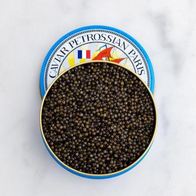 Caviar Francés Baeri Baïka® Tsar Impérial™