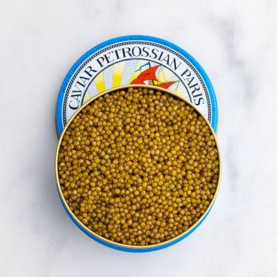 Caviar Ossetra Spécial Réserve®
