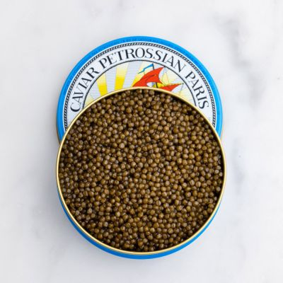 Caviar Ossetra Tsar Impérial®