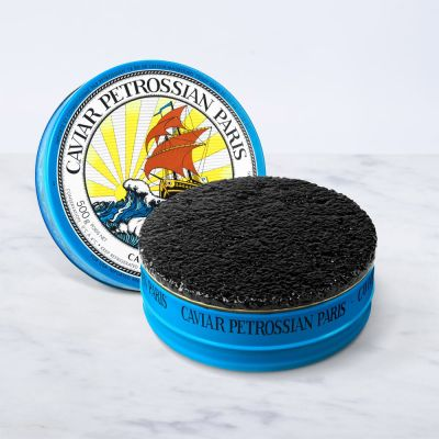 1835 Pressed Caviar