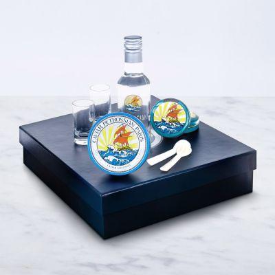 Caviar de l'Amour® Set