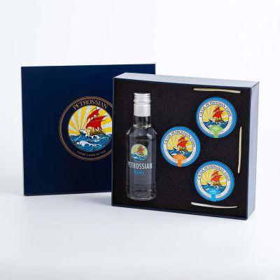 Rêve de Caspienne Caviar Set