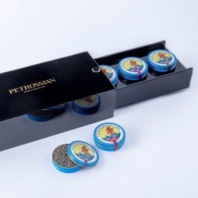 Coffret Caviar Spécial Réserve®