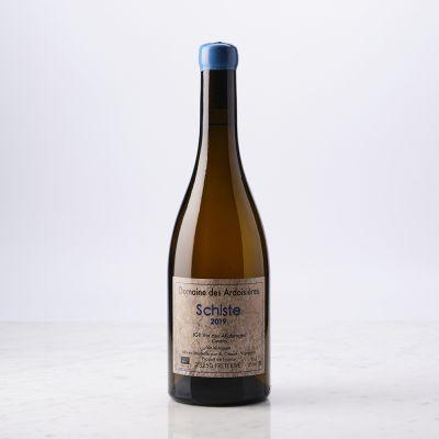 Vin blanc Vin des Allobroges 2019 Domaine des Ardoisières