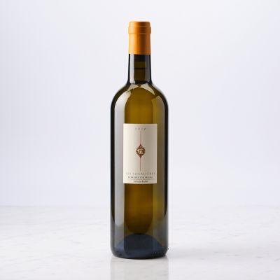 Vin blanc Coteaux du Languedoc 2020 Domaine d'Aupilhac