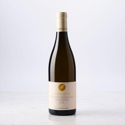 Vin blanc Pernand-Vergelesses 2019 Domaine Chanterêves