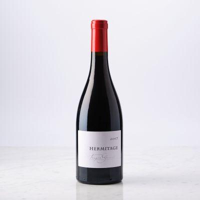 Vin rouge Hermitage 2017 Domaine Faugier-Gonnet
