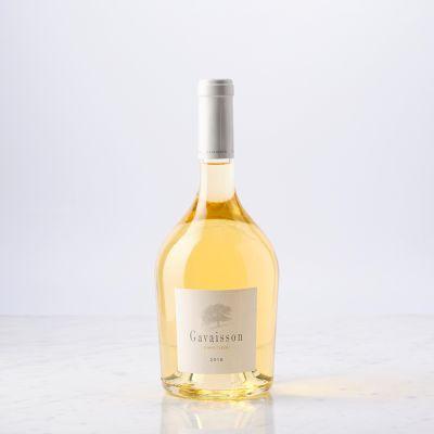 Vin blanc Côtes de Provence 2016 Domaine de Gavaisson