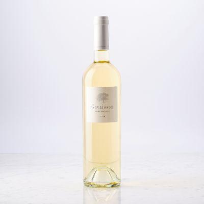 Vin blanc Côtes de Provence 2018 Domaine de Gavaisson