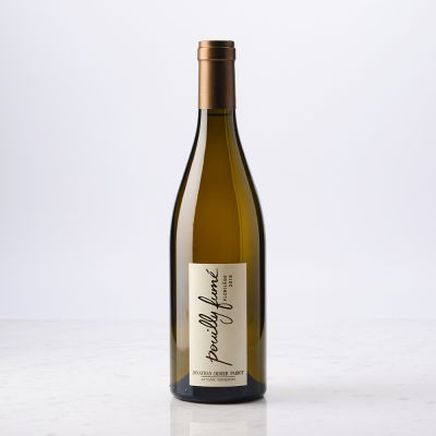 Vin blanc Pouilly Fumé 2018 Domaine Jonathan Pabiot