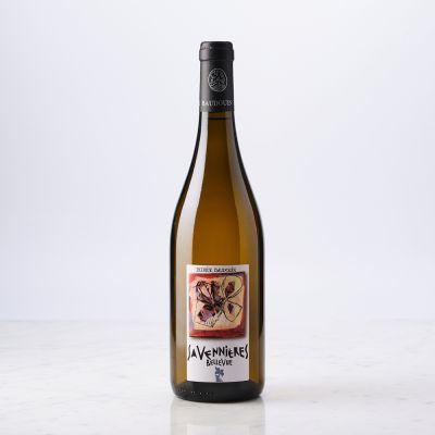 Vin blanc Savennières 2016 Domaine Patrick Baudoin