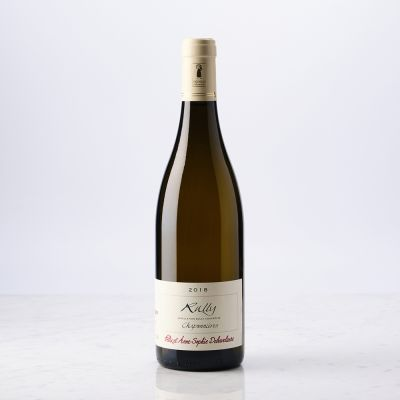 Rully 2018 Domaine des Rois Mages