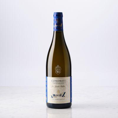 Vin blanc Condrieu 2018 Domaine Stéphane Montez