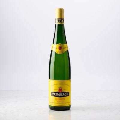 Vin blanc Riesling d'Alsace 2019 Domaine Trimbach