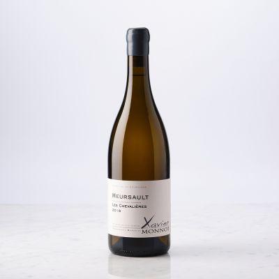 Vin blanc Meursault 2018 Domaine Xavier Monnot