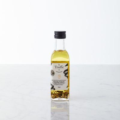 Préparation Huile d'Olive & Truffe d'Été