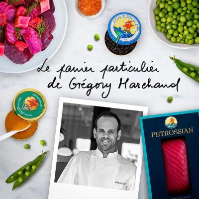 Grégory Marchand #4