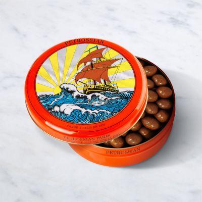 Perles Chocolat Caramel