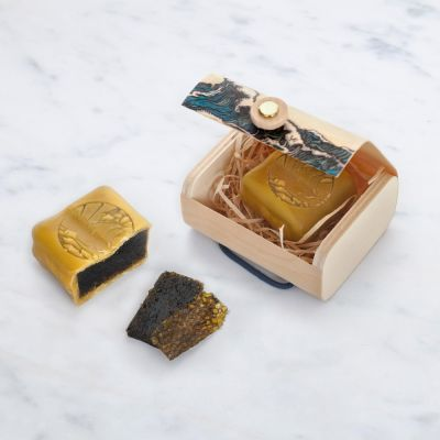 Poutargue de caviar Rybaloff®