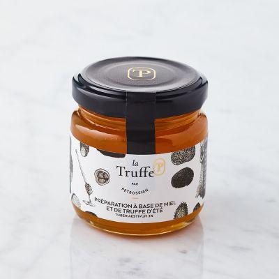Summer Truffle Honey
