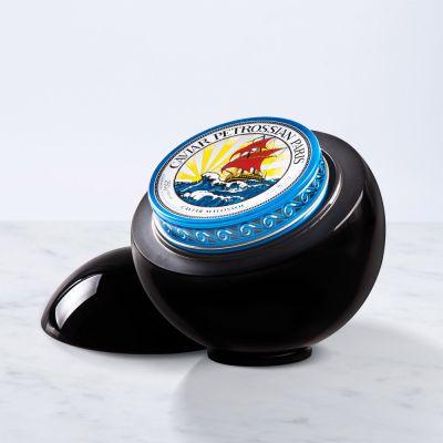 Présentoir Sphère à Caviar