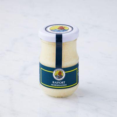 Raifort blanc