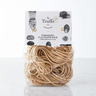Summer Truffle Stringozzi