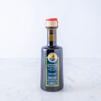 Condiment Balsamique 7 Ans d'Âge
