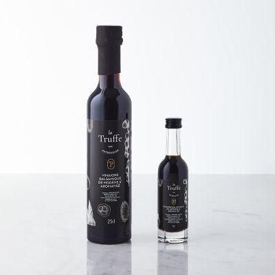 Vinaigre Balsamique de Modène aromatisé