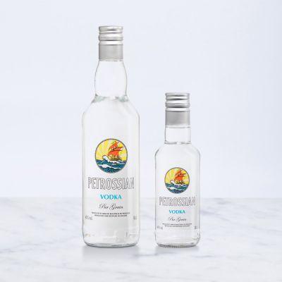Classic Petrossian Vodka