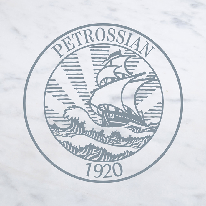Vodka Petrossian® Premium