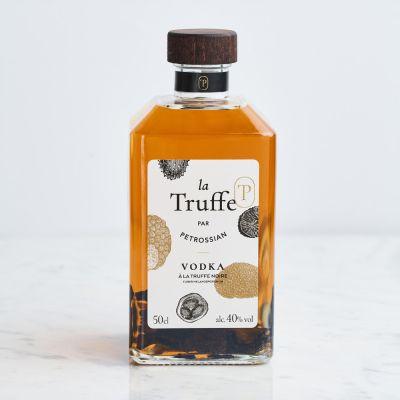 Vodka al Tartufo Nero