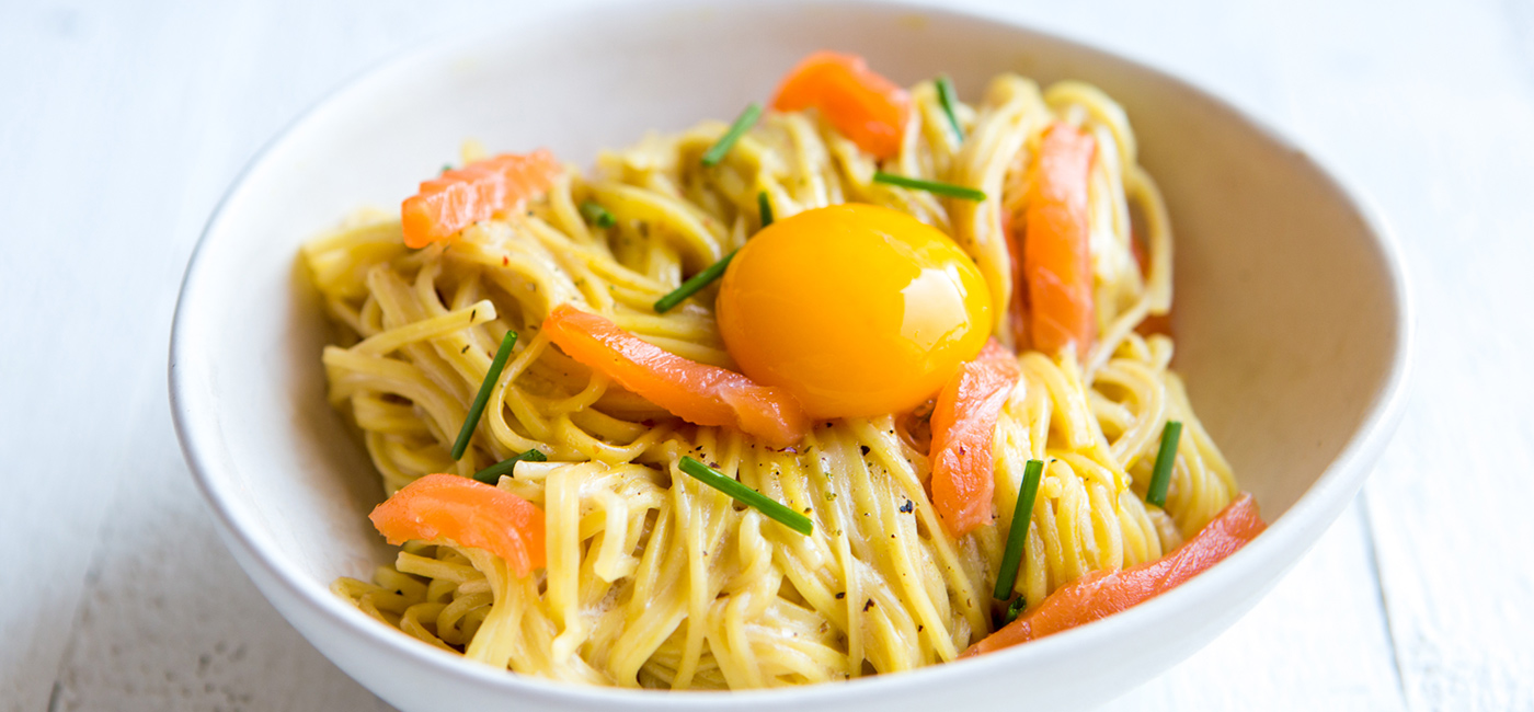 Les recettes Petrossian d'Adeline Grattard