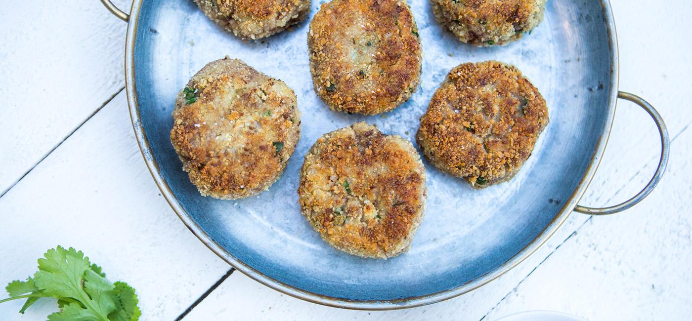 Kefta de Mame to kick off your family recipes